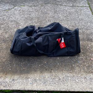 Gothamite 42 In Rolling Duffle Bag for Sale in Fircrest, WA