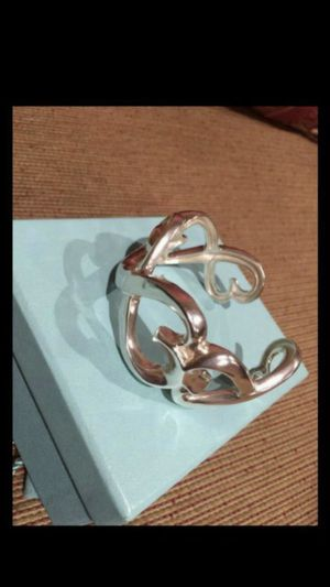 Tiffany & Co Paloma Picasso bracelet (check out the items on my profile) for Sale in Lakewood, CA