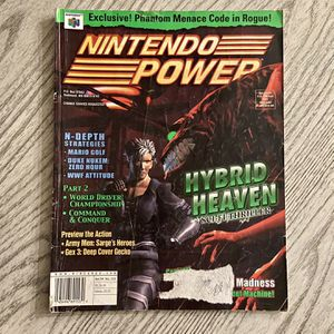 Nintendo Power - Vol. 123 for Sale in Madera, CA