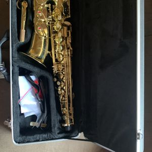 Etude Alto Saxophone for Sale in Cypress, CA