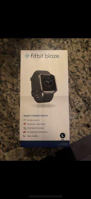 Fitbit Blaze for Sale in Clovis, CA