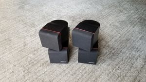 Bose cube speakers (pair) Great Condition for Sale in Downey, CA
