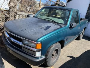 🛑🛑🚨🚨PARTS ONLY 🚨🚨🛑🛑 1998 CHEVY SPORT PICK-UP for Sale in Fairfield, CT