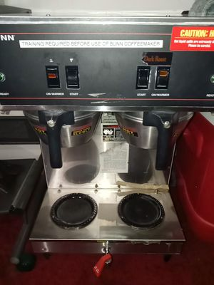 BUNN coffeemaker commercial for Sale in Wichita, KS