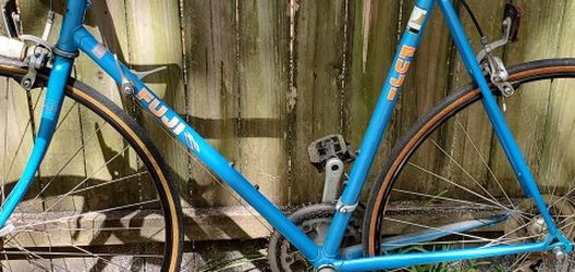 Fuji Roubaix Feather Si35 for Sale in Fort Myers,  FL