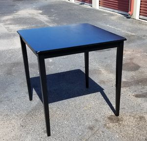 Small Dining/Utility Table for Sale in Apollo Beach, FL