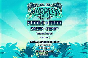 4 tickets for mudd fest for Sale in Hacienda Heights, CA
