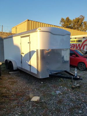 Haulmark 7x14 Enclosed Cargo Trailer for Sale in Phoenix, AZ