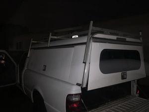 Ford Ranger camper for Sale in San Mateo, CA