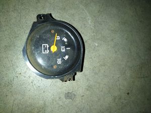 C10 battery volt gauge for Sale in Clovis, CA