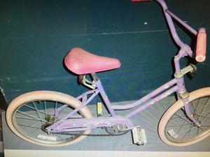 Girl's pink and purple Huffy Bicycle $30 for Sale in Portland, OR