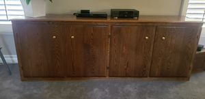 Credenza Buffet for Sale in Las Vegas, NV
