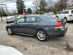 2010 Chevy Impala LTZ for Sale in Columbus, OH