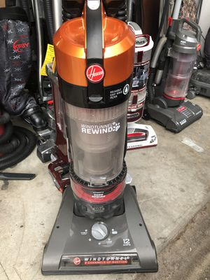 HOOVER VACUUM for Sale in Richmond, TX