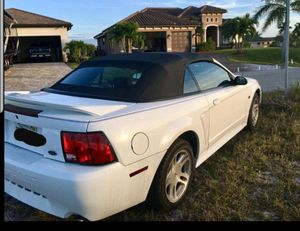 Clevrand!!! FORD Mustang GT Convertible Florida car for Sale in Cleveland, OH