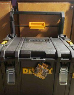 Brand New DeWalt Tough Systems Rolling Tool Box for Sale in Hampton,  VA