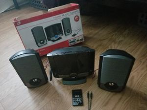 Home stereo for Sale in Concord, CA