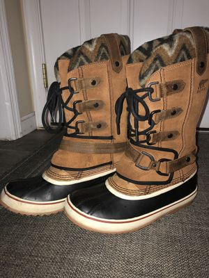 Waterproof winter boots for Sale in Leesburg, VA