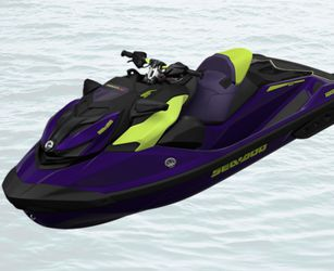 2021 Seadoo RXP-X 300 *Brand New* for Sale in Clackamas,  OR