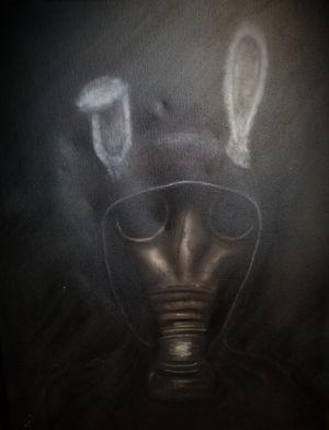 Used, Apocalyptic Rabbit for Sale for sale  San Antonio, TX