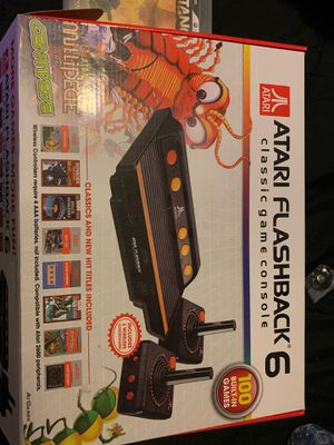 Atari flashback for Sale in Houston, TX
