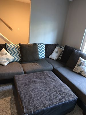 sectional couch set for Sale in Columbus, OH