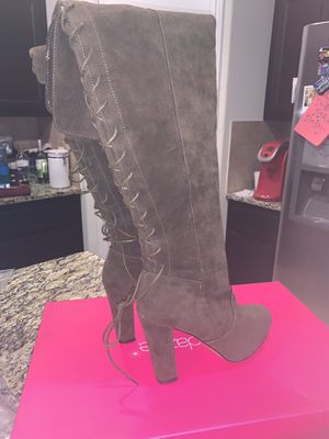 Brand New Thigh High Boots for Sale in Fort Worth, TX