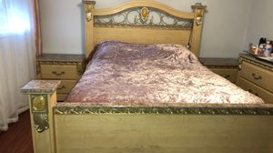 Bedroom set for Sale in Pittsburgh, PA