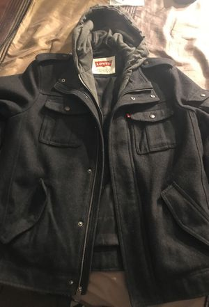 Levi's Jacket for Sale in Silver Spring, MD