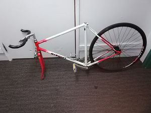 Nishiki road bike I do have the matching front rim and everything else for Sale in San Diego, CA