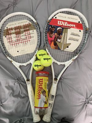 Tennis rackets for Sale in Hayward, CA