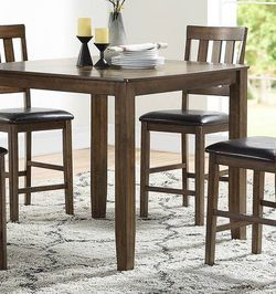 5 pcs dining set for Sale in Pomona,  CA