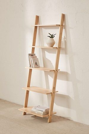 Urban Outfitters Ladder Shelf for Sale in Hicksville, NY