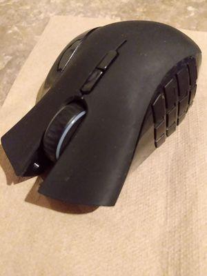 Razor Naga wireless gaming mouse for Sale in Sandy, UT