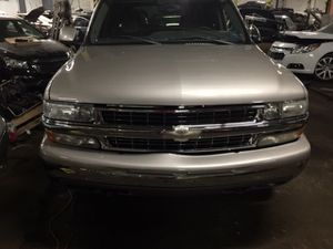 2004 Chevrolet Tahoe LT for Sale in Philadelphia, PA