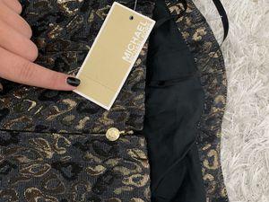Michael Kors strapless dress- size 2 for Sale in Pasadena, CA