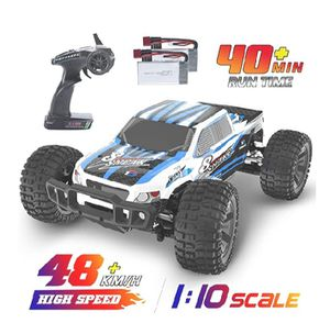 Brand new Deerc 1/10 scale rc truck for Sale in Los Angeles, CA