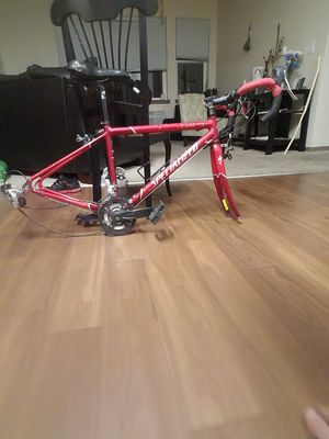 2005 specialized dolce womans road bike for Sale in Denver, CO