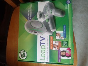 Leap Frog LeapTV Brand new never opened for Sale in Wake Forest, NC