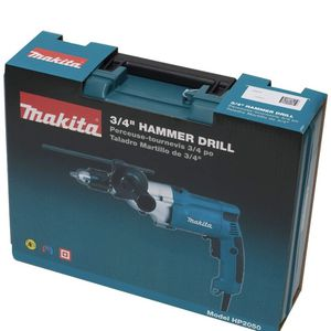 "Makita HP2050 3/4"" Hammer Drill, Teal for Sale in Las Vegas, NV"