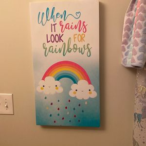 Who Doesn't Love Rainbows!! for Sale in Hampton, VA