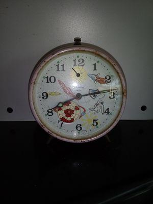 Antique Blessing alarm clock for Sale in Escondido, CA