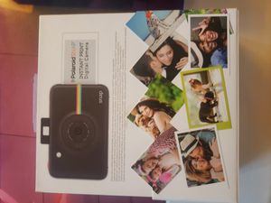 Snap Polaroid Instant Print, Digital camera for Sale in Beverly Hills, CA