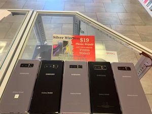 Note 8 $359 unlocked for Sale in Las Vegas, NV