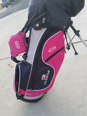 U.S. Kids Golf clubs for Sale in Clovis, CA