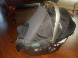 2015 Nuna Pipa car seat carrier for Sale in Sherman, TX