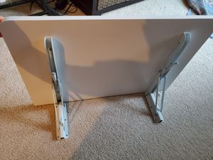 Heavy duty wall table for Sale in Irvine, CA