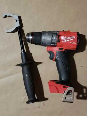 Milwaukee M18 Hammer Drill for Sale in Greenville, SC