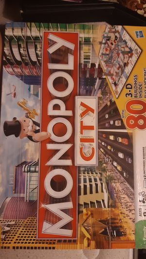 Monopoly city for Sale in Bloomington, IL