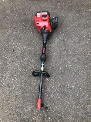 Troy -Bill weed eater for Sale in Lakebay, WA